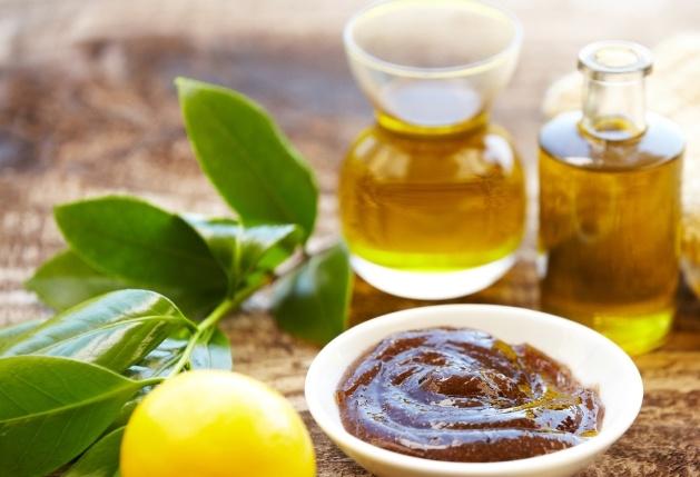 Anti-Aging Citrus Peel