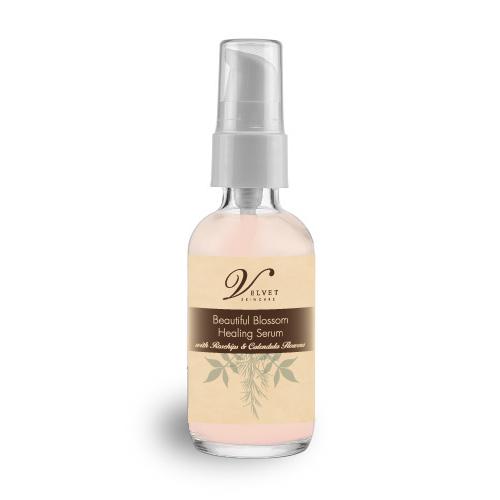 Velvet Skincare Beautiful Blossom Serum