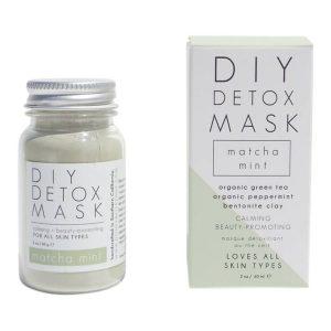 Detox Mask - Green Tea Matcha