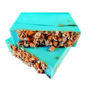Blue Jasmine Soap Bar