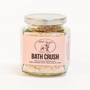 Bath Crush - Buttercream